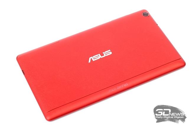 ASUS ушла с рынка Android-планшетов
