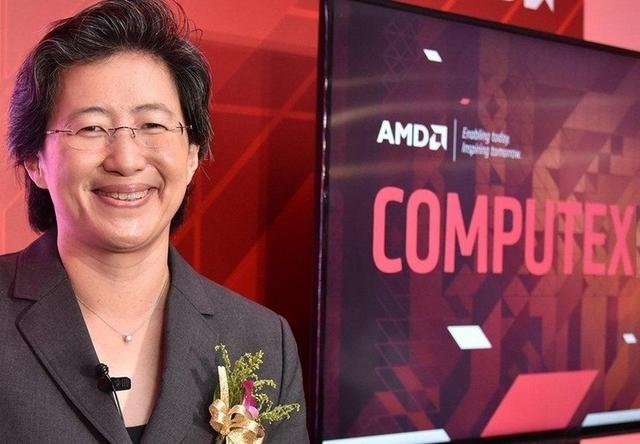 AMD проведёт мероприятие на Computex 2019: ожидается анонс новых процессоров и видеокарт