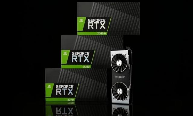 Видеокарты GeForce RTX 20-й серии подешевели в Великобритании