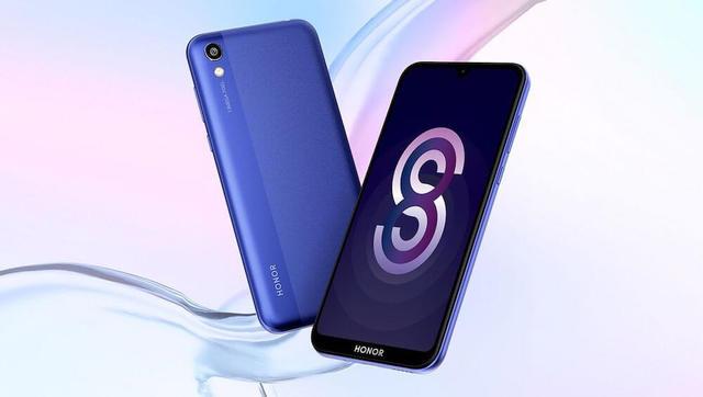 Honor 8S представлен в России: цена, характеристики и его особенности