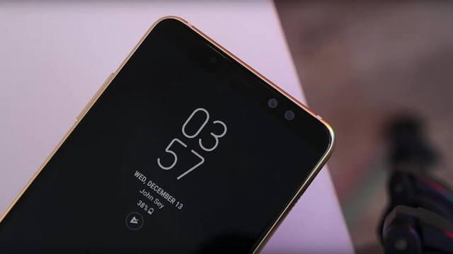 Samsung начала обновлять популярный смартфон до Android 9 Pie в России