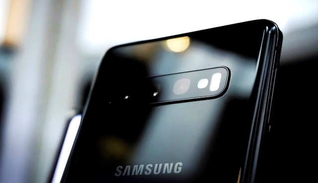 Samsung Galaxy Note 10 может быть выпущен в четырёх модификациях
