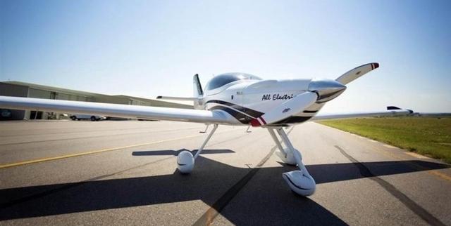 Норвежская компания заказала 60 электрических самолётов, чтобы снизить расходы на 80 %