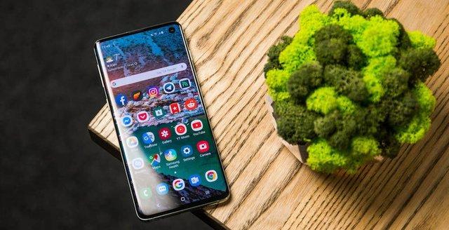 Что такое функция Power Share в Samsung Galaxy S10 и как ее использовать