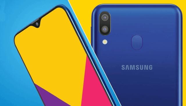 Представлены Samsung Galaxy M10 и M20 — конкуренты дешёвым смартфонам Xiaomi