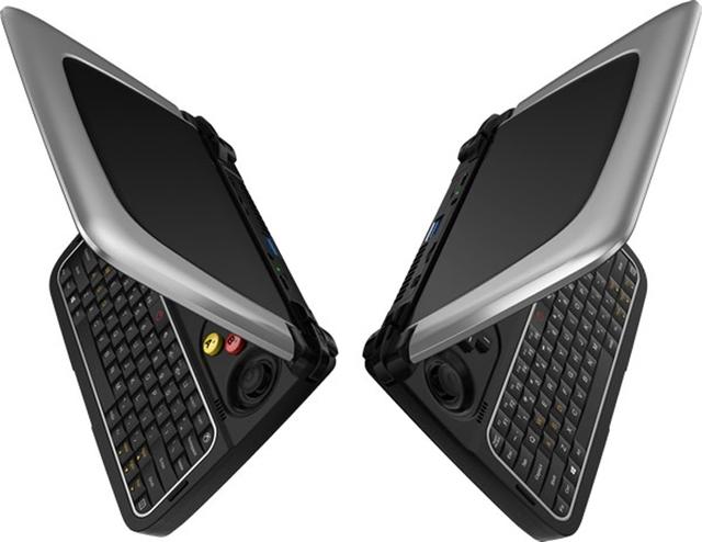 Игровой мини-компьютер GPD Win 2 Max получит процессор AMD