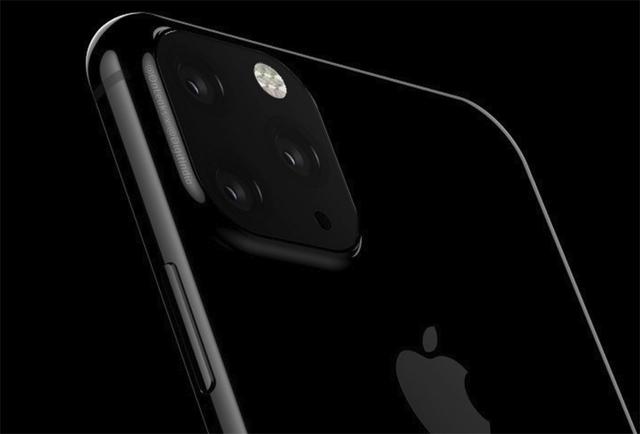 Секреты iPhone XI: рабочая документация проливает свет на конструкцию нового смартфона