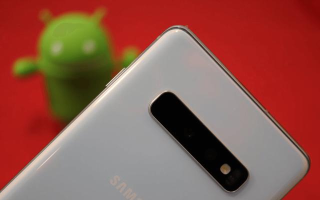Как правильно настроить Samsung Galaxy S10 после покупки
