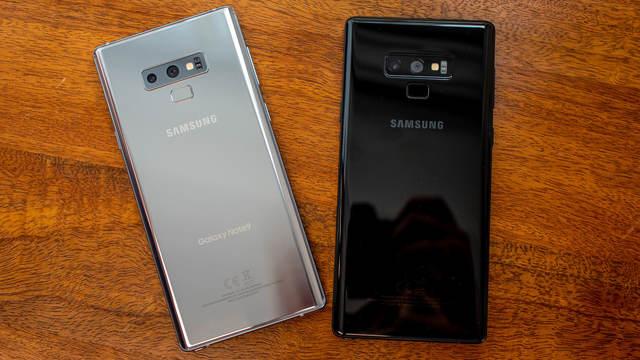 Лучшие Android-смартфоны для активных пользователей (2019)