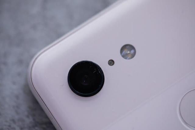 Google рассекретила существование Google Pixel 4