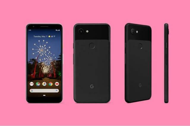 Названы розничные цены Google Pixel 3a и Pixel 3a XL