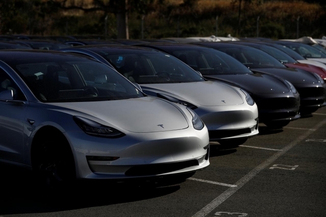 Tesla и Илон Маск добились в суде отказа в удовлетворении иска с обвинением в мошенничестве