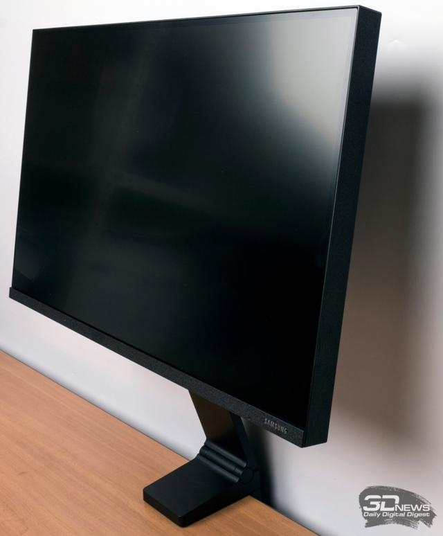 Новая статья: Обзор 27-дюймового монитора Samsung Space: компактный минимализм
