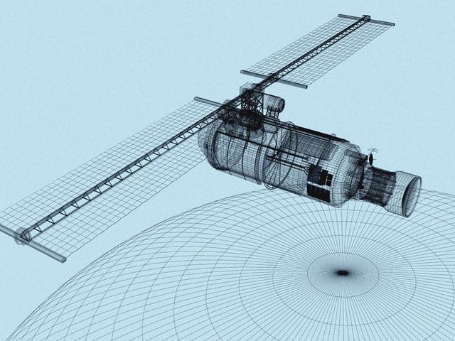 Новый дизайн спутников SpaceX Starlink сведёт риск падения обломков на землю до нуля