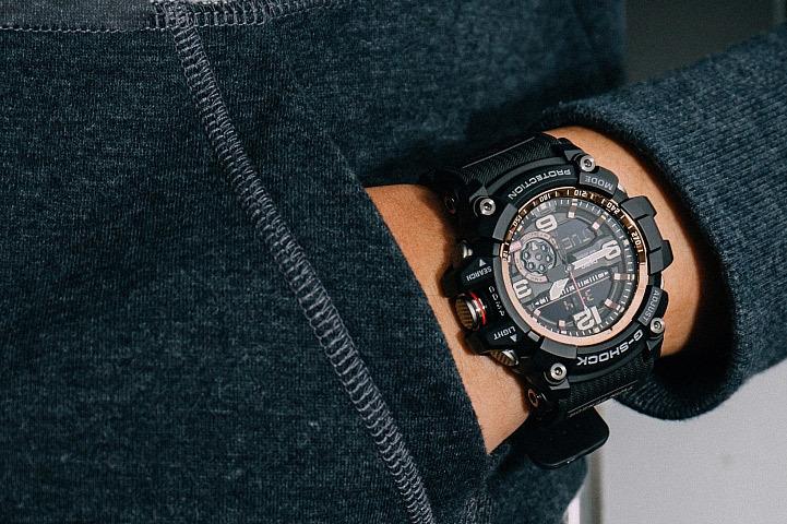 Купить часы Casio G-Shock по лучшей цене