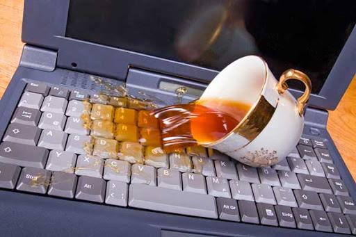 Поломки ноутбуков, которые встречаются чаще всего